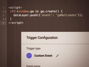 screenshot of some html script code