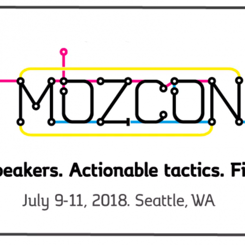 MozCon 2017 Takeaways