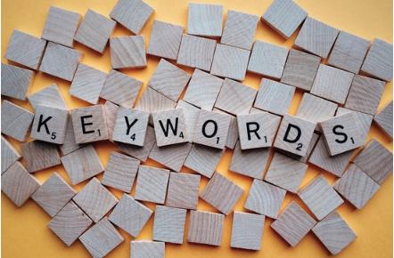 Google Grant Keywords