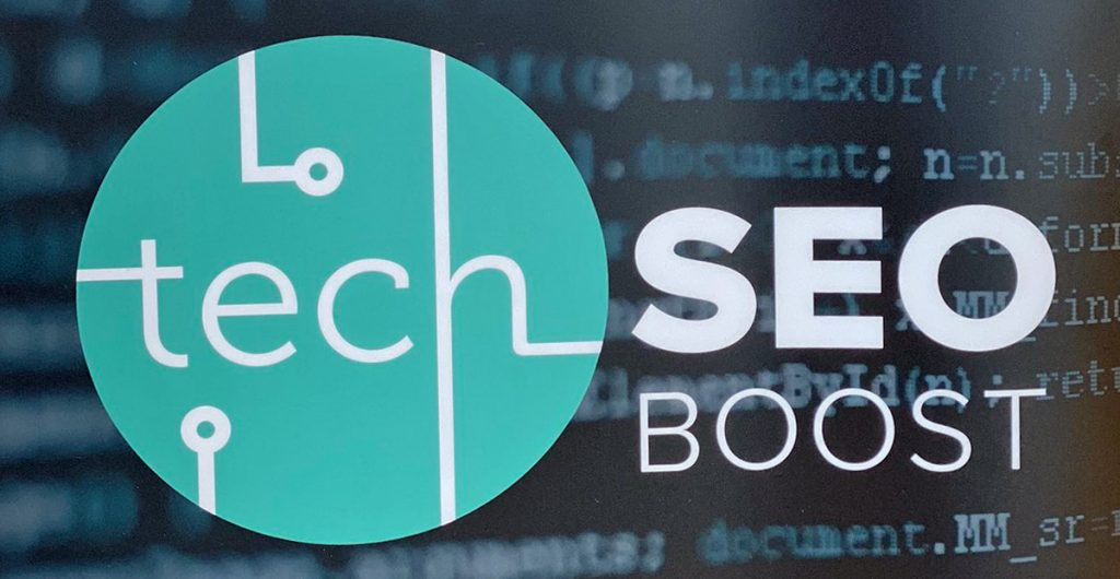 tech seo boost logo