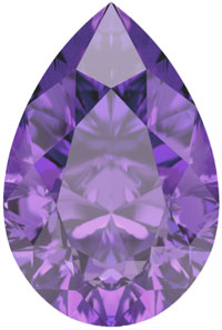 polished gem small