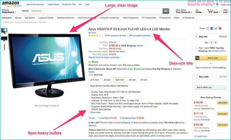 Most Importance Part of Amazon listing optimization e1590517232980