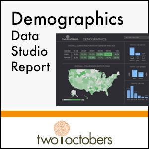 free demographics data studio