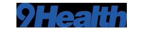 9 Health logo
