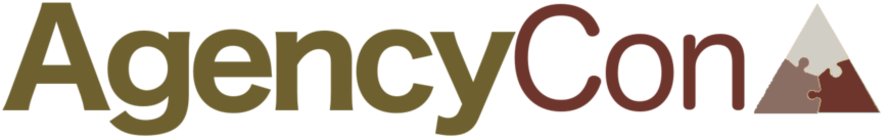 agencycon logo brown