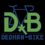 Dedham Bike logo